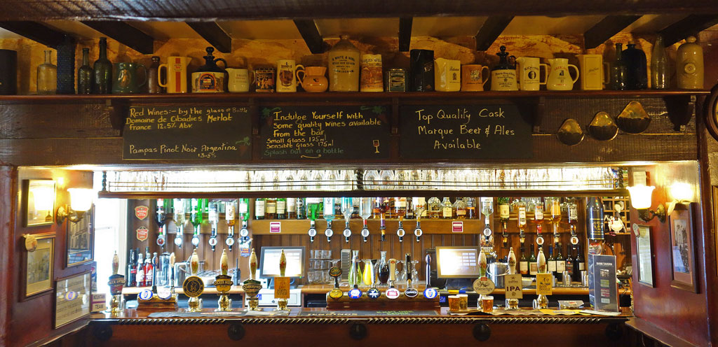 Good English Food Pub Cockermouth